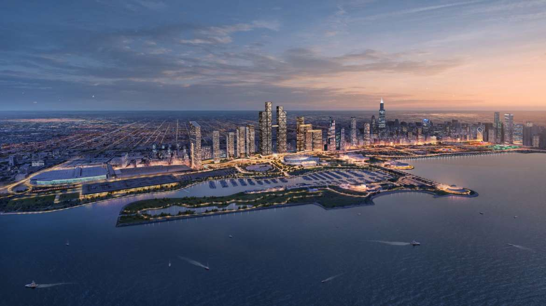 south loop development