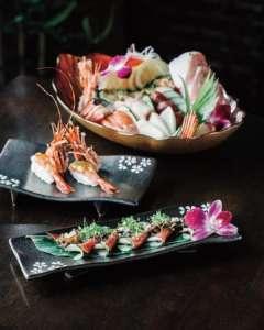 RAISU Japanese Fine Dining