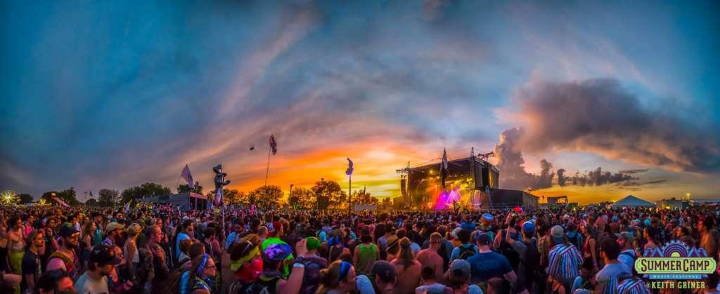 Summer Camp Music Festival | UrbanMatter