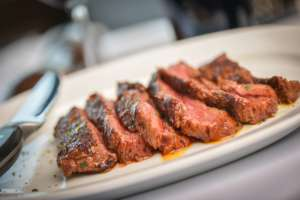 Chicago's Best Steakhouse: Steak 48 Offers An Expansive Curbside Pick-up Menu
