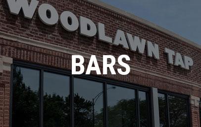 Hyde Park Bars