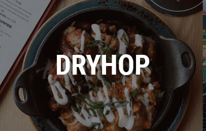 Dryhop