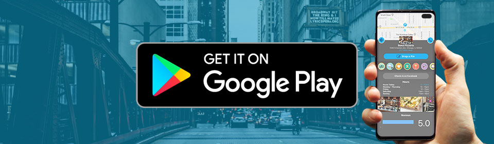 Get the UrbanMatter Chicago App on the Google Play Store