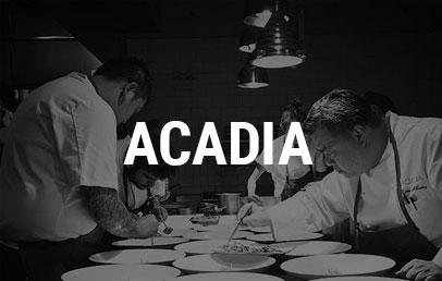 Acadia