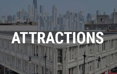 Wicker Park - Attractions