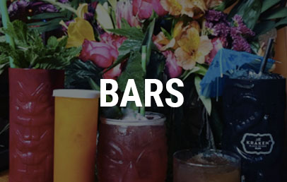 Northern Suburbs - Bars