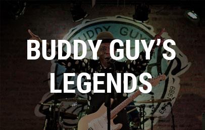 Buddy Guy's Legends