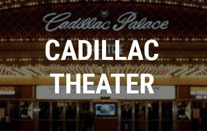 Cadillac Theater