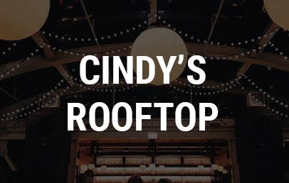 Cindy's Rooftop