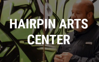 Hairpin Arts Center