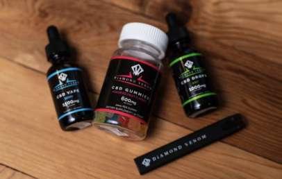 Benefits of CBD Hemp Oil from Diamond Venom