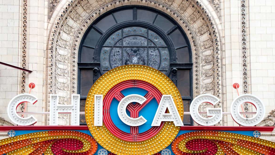 chicago theatre lineup