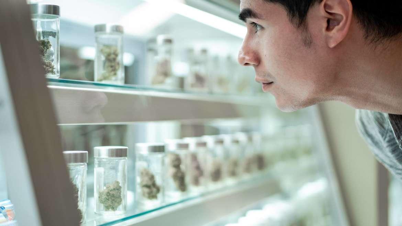 medical dispensaries