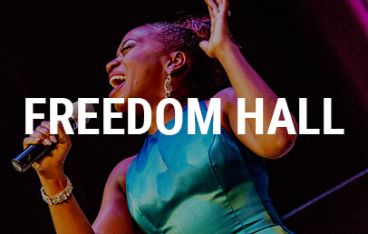 Freedom Hall