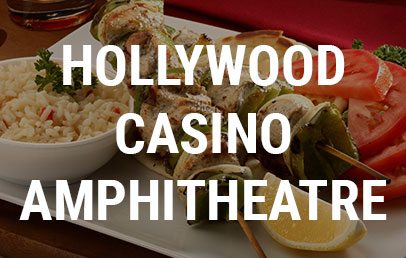 Hollywood Casino Amphitheatre