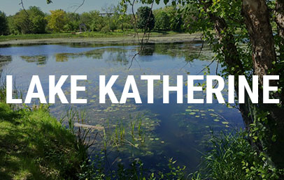 Lake Katherine Nature Center and Botanic Gardens