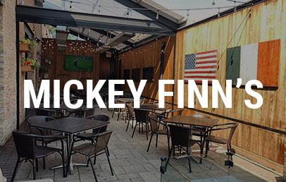 Mickey Finn's