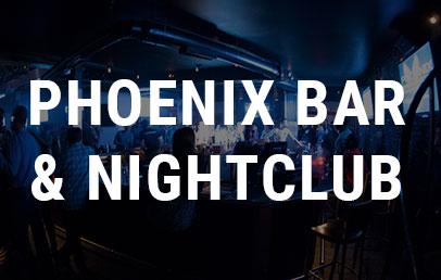 Phoenix Bar & Nightclub