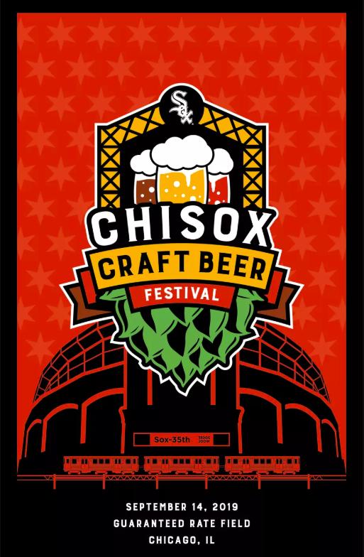 white sox beer festival