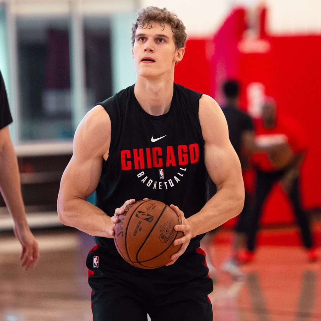 Chicago Sports Update - Bulls Preseason Schedule Released ...