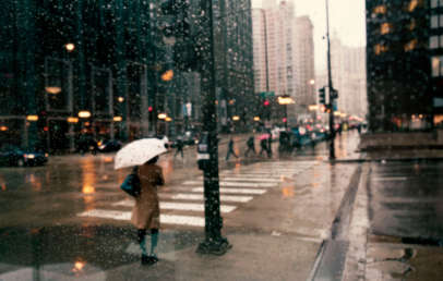 What to Do on a Rainy Day in Chicago