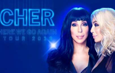 Cher Chicago