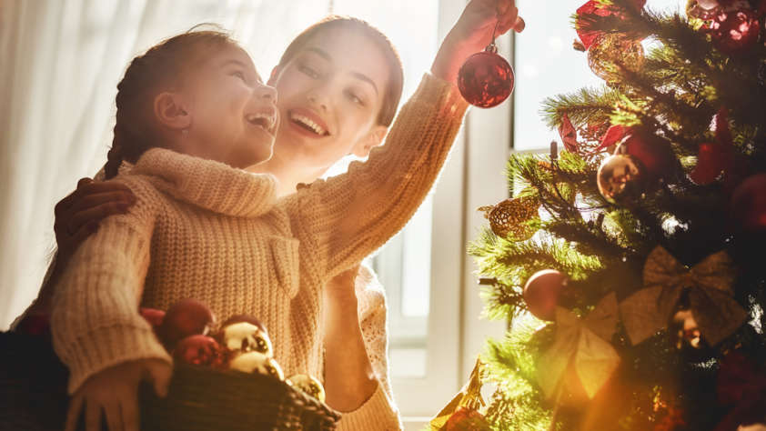 holiday traditions kids