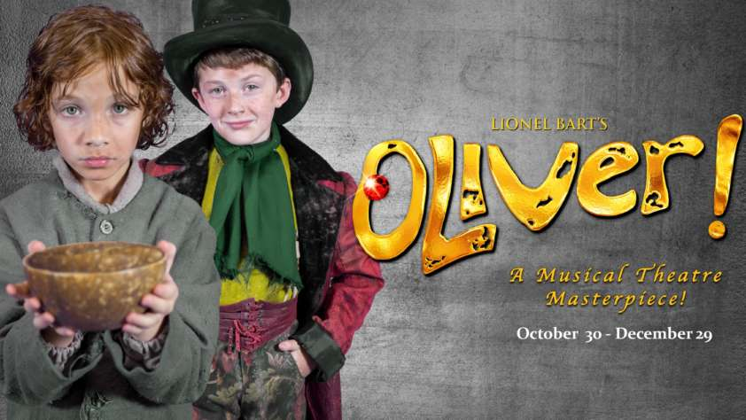 oliver marriott theatre