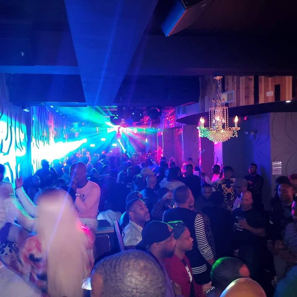 best bars aragon ballroom