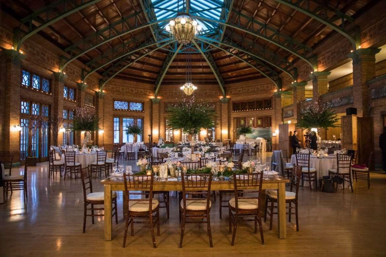 wedding venues chicago
