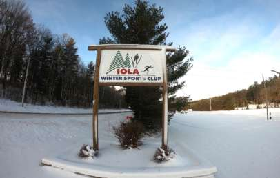 Iola Winter Sports Club