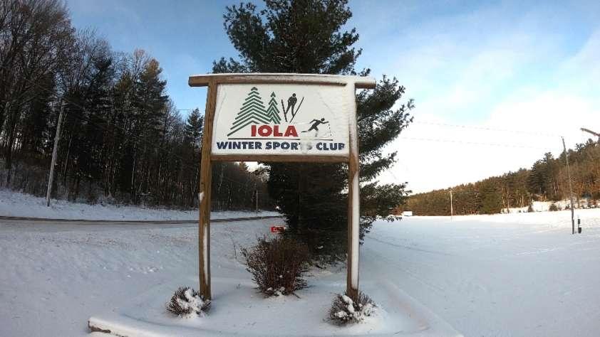 Iola Winter Sports Club