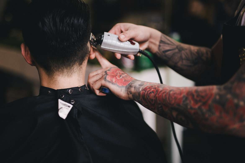 barbershops chicago