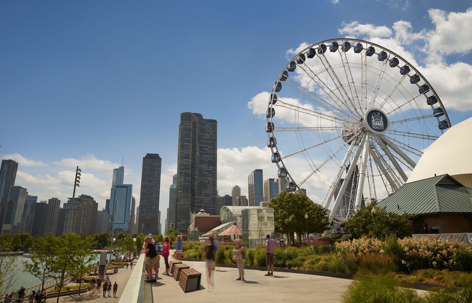 Best Places to Propose to Your Future Spouse in Chicago