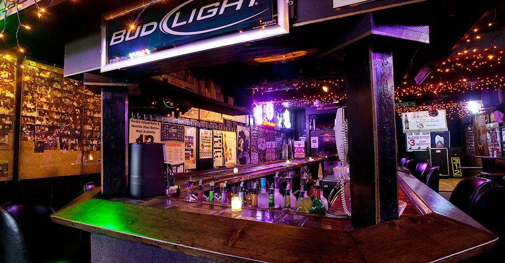 best dive bars