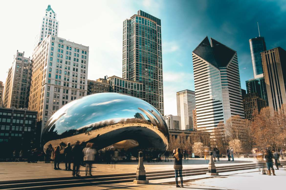 best places to propose chicago