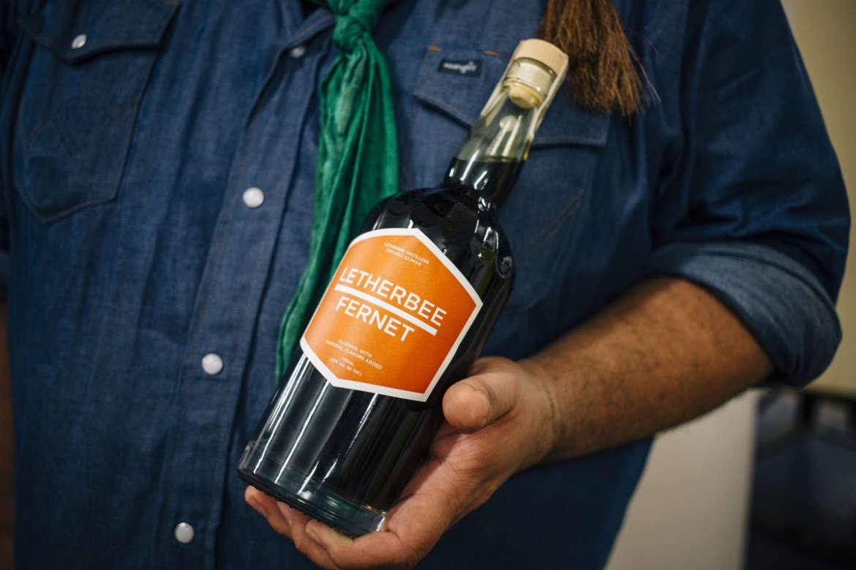 best distilleries chicago