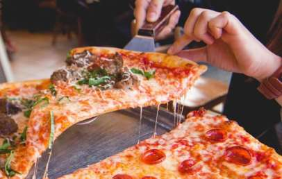 best specialty pizza