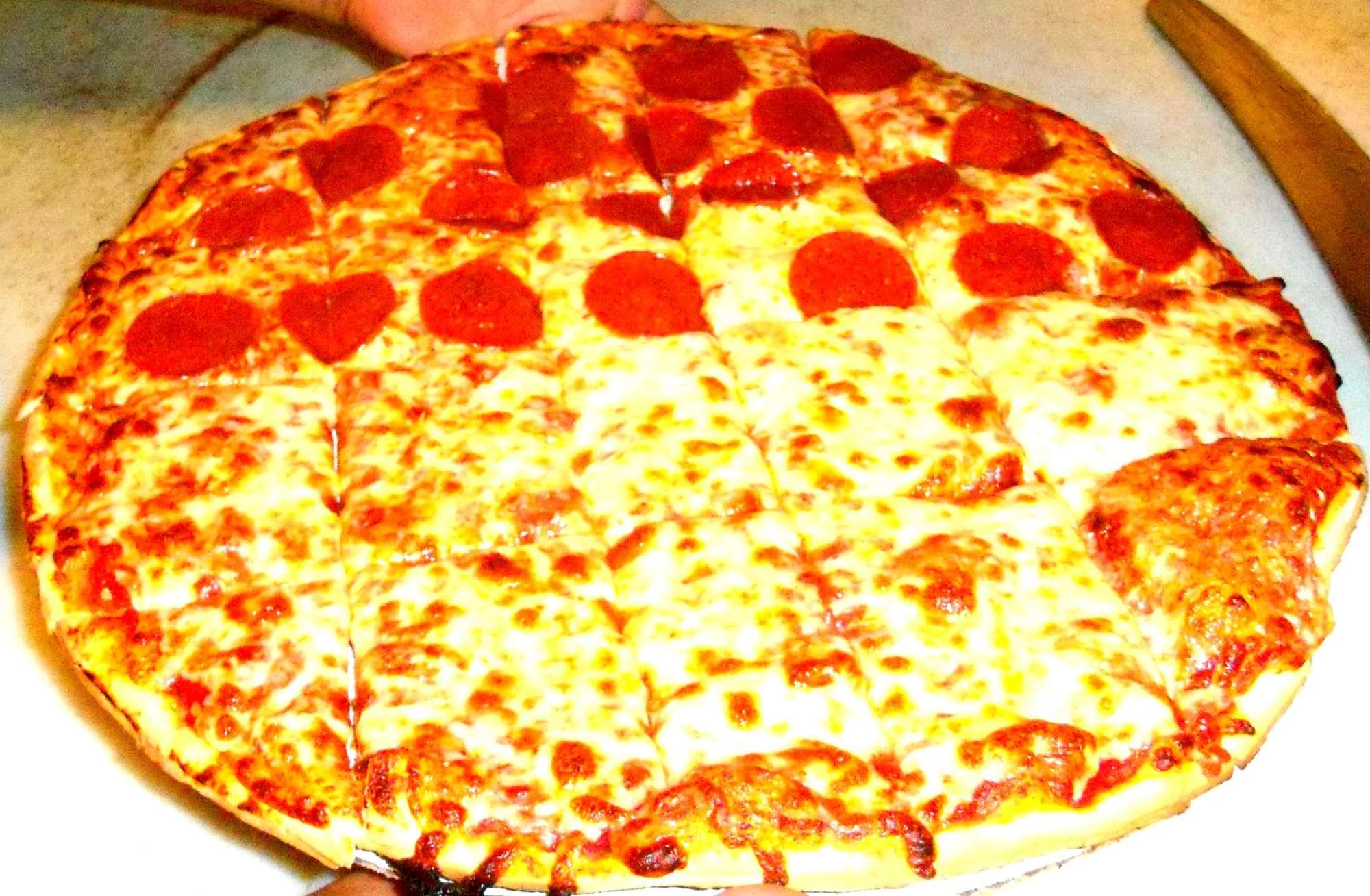 best pizza chicago