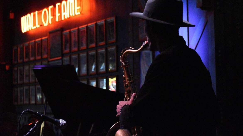 jazz bars chicago