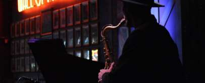 jazz bars chicago
