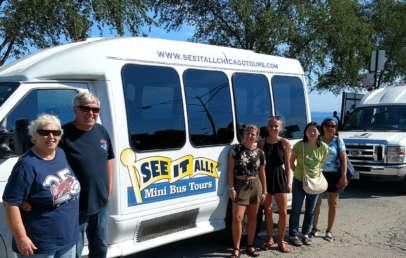 best bus tours