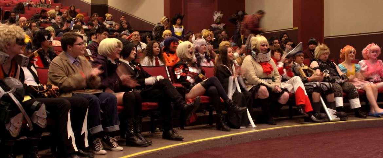 UChi-Con Anime Festival Returns to the University of Chicago