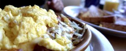 best diners chicago