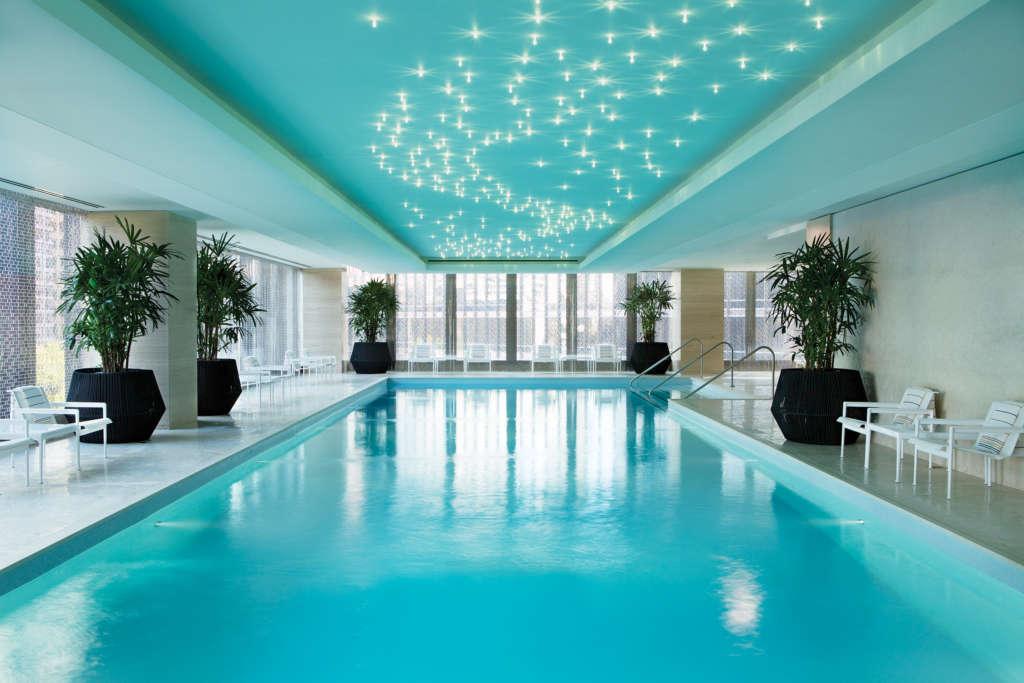 langham chicago best hotels