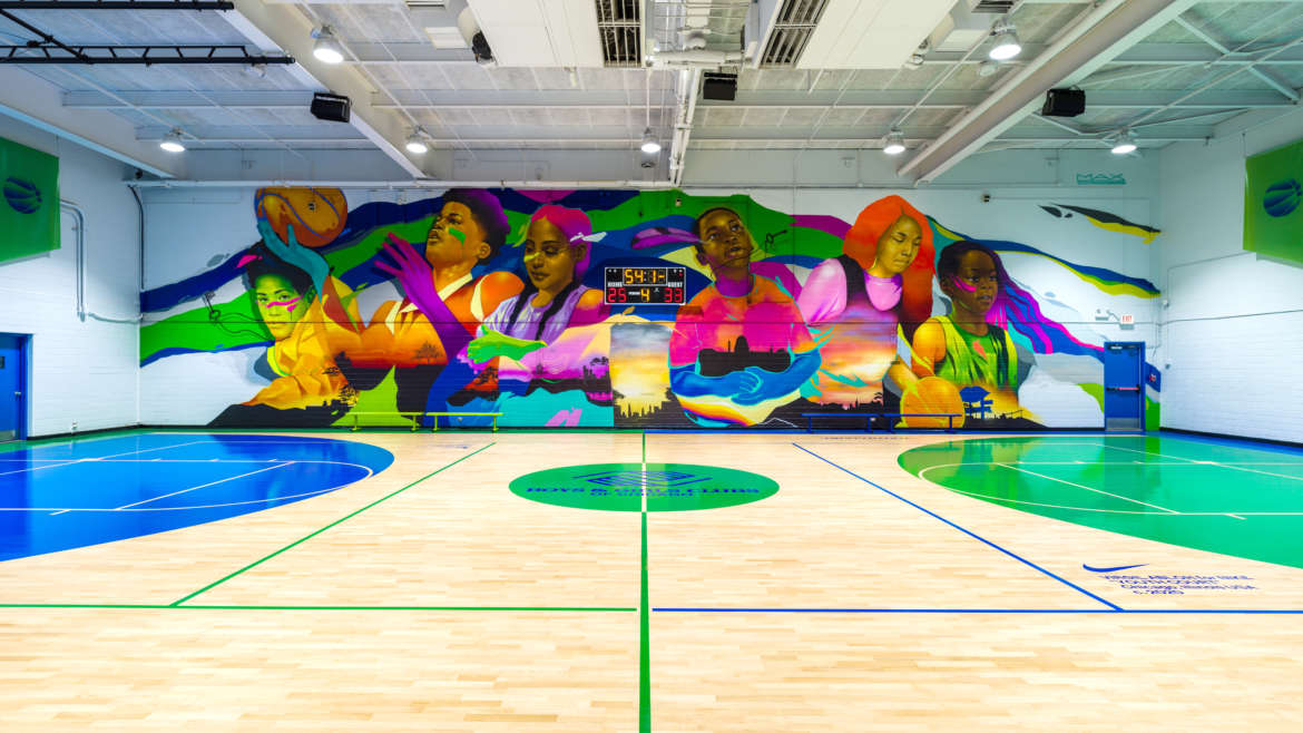 boys and girls club court