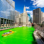 st. patrick's day chicago