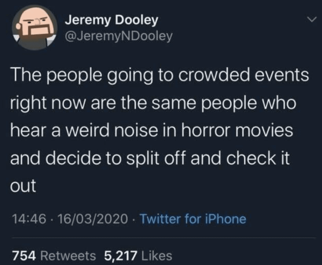 13 Relatable Tweets About Life In Quarantine Urbanmatter