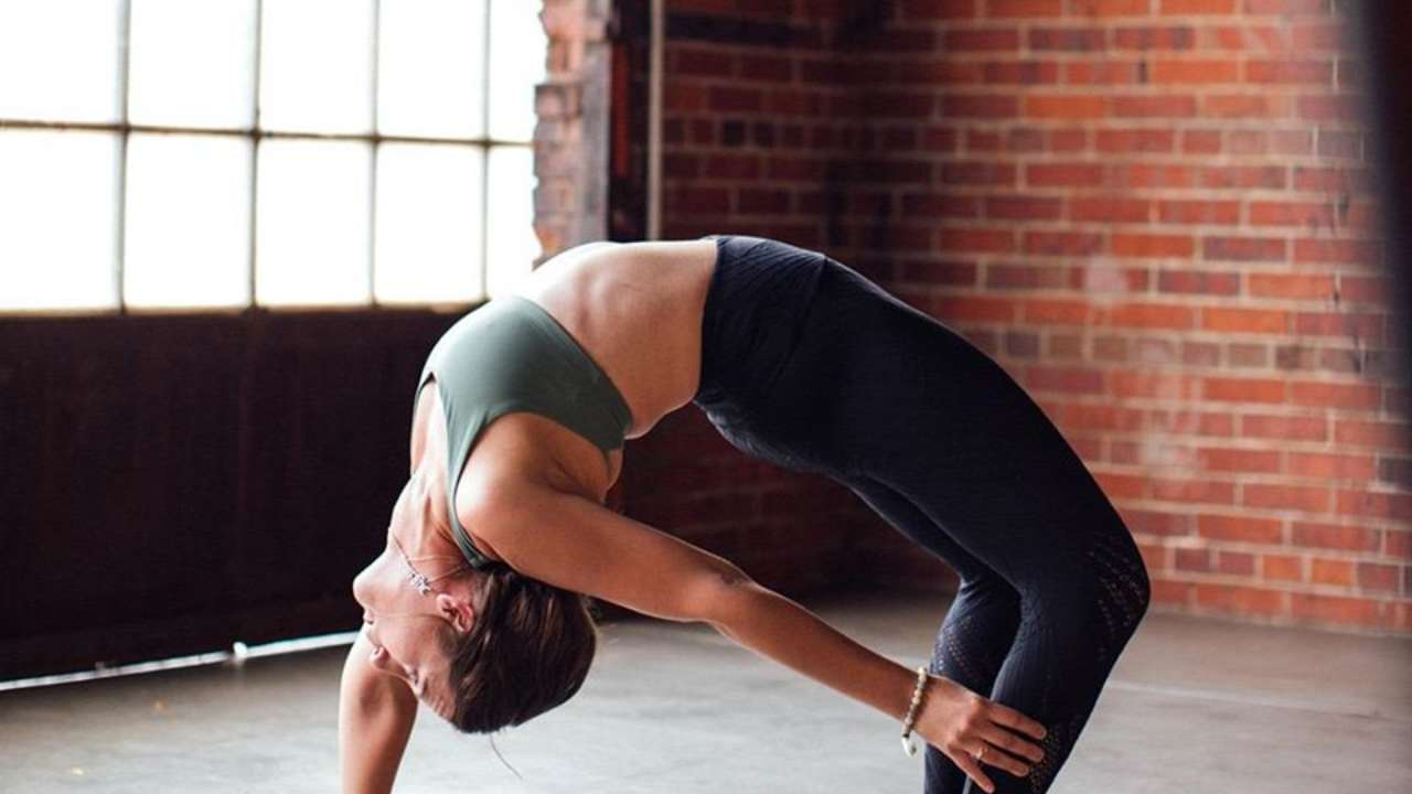The Best Digital Yoga Classes Offered By Yoga Studios In Chicago Urbanmatter