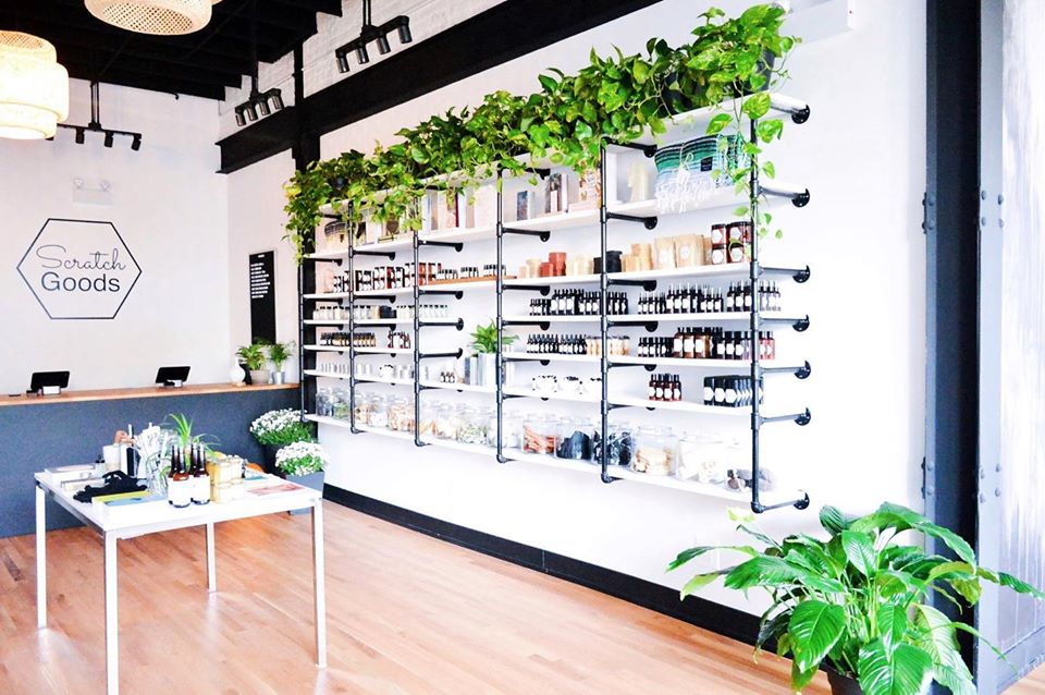 Pamper Yourself When You Shop These Chicago Bath Body Shops Urbanmatter